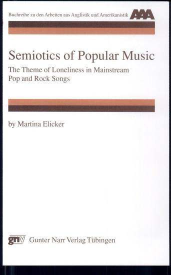 Semiotics of Popular Music PDF
