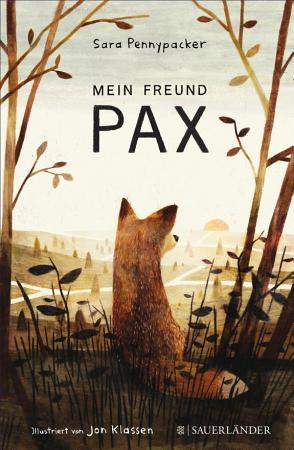 Mein Freund Pax PDF