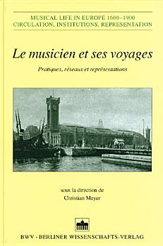 Le musicien et ses voyages PDF