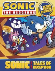 Sonic and the Tales of Deception PDF
