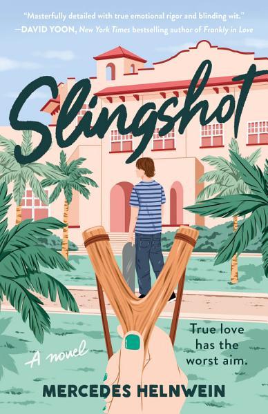 Download Slingshot Book