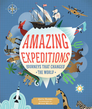 Amazing Expeditions PDF