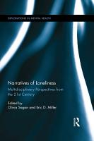 Narratives of Loneliness PDF