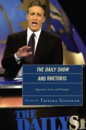 The Daily Show and Rhetoric