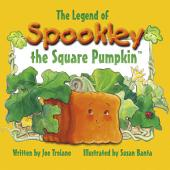 The Legend of Spookley the Square Pumpkin: Read-Aloud Edition