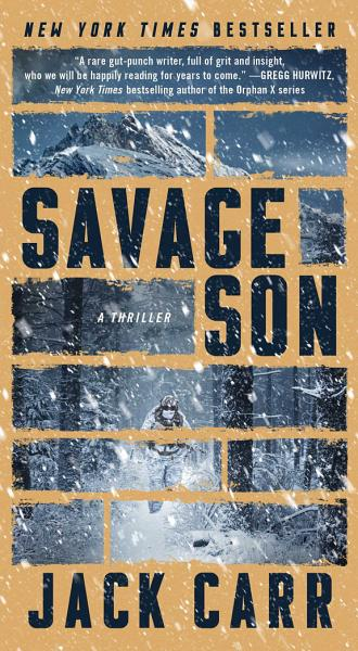 Download Savage Son Book