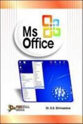 Ms Office Book PDF