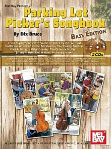 Parking Lot Picker s Songbook   Bass Edition PDF