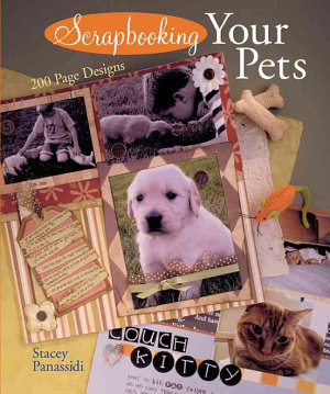 Scrapbooking Your Pets PDF