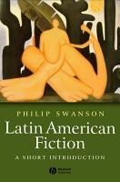 Latin American Fiction PDF
