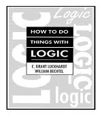 How to Do Things with Logic