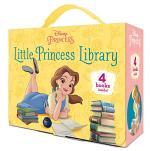 Little Princess Library (Disney Princess)