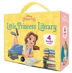 Little Princess Library Disney Princess  Book PDF