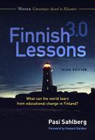Finnish Lessons 3  0 PDF
