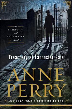 Treachery at Lancaster Gate PDF