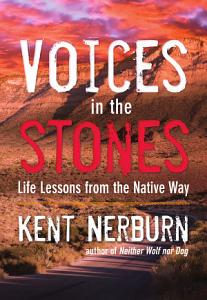 Voices in the Stones Book