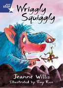Wriggly Squiggly Book PDF