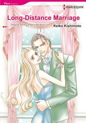 Long-Distance Marriage: Harlequin Comics