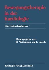 Bewegungstherapie in der Kardiologie: Eine Bestandsaufnahme