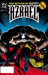 Azrael: Agent of the Bat (1994-) #37