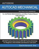 AutoCAD Mechanical PDF
