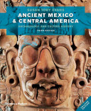 Ancient Mexico and Central America Book