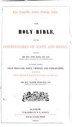 The Portable Folio Family Bible PDF