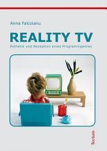 Reality TV PDF