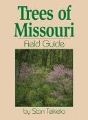 Trees of Missouri Field Guide