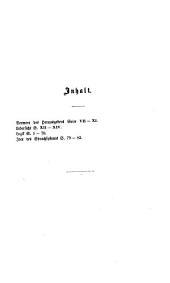 Nachgelassene Schriften über Philosophie: Band 2