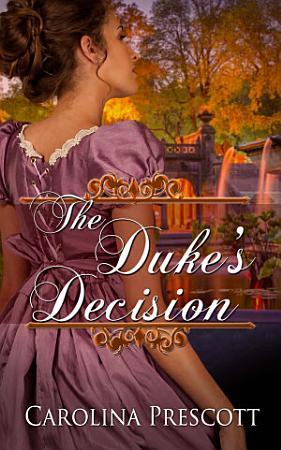 The Duke s Decision PDF