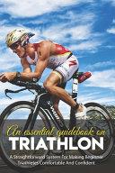 An Essential Guidebook On Triathlon