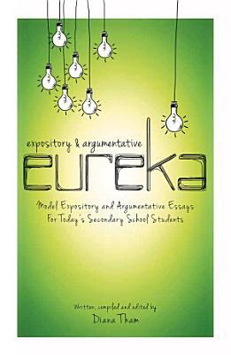 Expository   Argumentative Eureka PDF