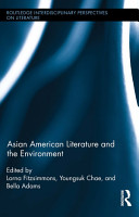 Asian American Literature and the Environment PDF