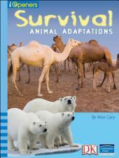 iOpener: Survival: Animal Adaptations