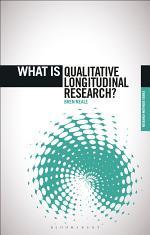 What is Qualitative Longitudinal Research?