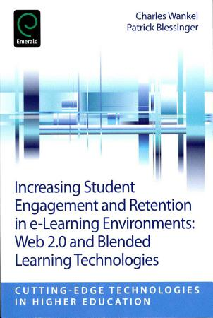 Increasing Student Engagement and Retention in E learning Environments PDF
