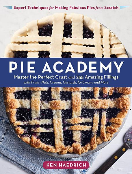 Download Pie Academy Book