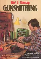 Gunsmithing PDF