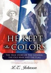 He Kept The Colors Book PDF