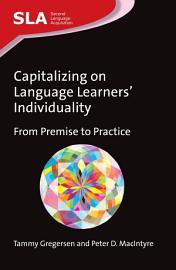 Capitalizing on Language Learners  Individuality PDF