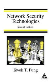 Network Security Technologies