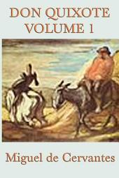 Don Quixote: Volume 1