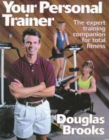 Your Personal Trainer PDF