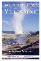 14 Fun Facts About Yellowstone PDF
