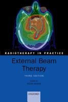 External Beam Therapy PDF