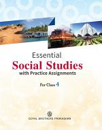 Essential Social Studies Class 4