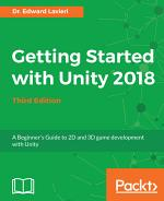 Getting Started with Unity 2018