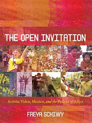 The Open Invitation