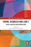 Young  Disabled and LGBT  PDF